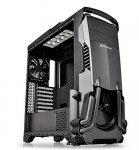 Thermaltake Versa N24 Power Cover, Tower czarny, Window-Kit