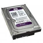 Western Digital WD40PURX 4 TB SATA 600, WD Purple