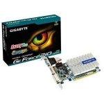 Gigabyte G210   N210SL-1GI     1024MB,PCI-E,DVI,HDMI,passiv