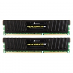 Corsair  16 Gb Ddr3-1600 Kit Cml16Gx3M2A1600C10, Vengeance Lp