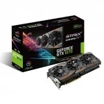 ASUS STRIX GeForce GTX 1070 O8G GAMING 8GB
