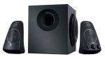Logitech Z623 2.1 Soundsystem - czarne