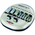 Ansmann Energy 16 plus