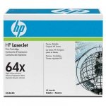 HP Toner CC 364 X czarny    64 X