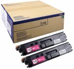 Brother Toner Magenta TN-329MTWIN
