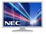 NEC MultiSync PA242W-WH DisplayPort, HDMI, DVI-D, USB, Pivot