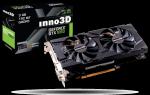 Inno3D GTX1060 Twin X2 3072MB,PCI-E,2xDVI,HDMI,DP
