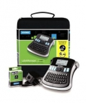 Dymo LabelManager 210 D with Case
