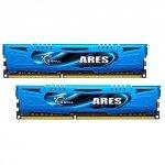 G.Skill DIMM 16 GB DDR3-2133 Kit F3-2133C10D-16GAB, ARES