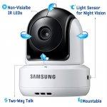 Samsung SEP-1001 kamera monitorująca