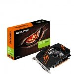 Gigabyte GeForce GT 1030 OC 2G, 2048 MB GDDR5