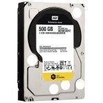 Western Digital WD5003ABYZ 500 GB WD RE, Serial ATA/600, 24/7