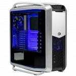 Cooler Master Cosmos II RC-1200-KKN1 - 25th Anniversary Edition