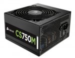 Corsair CS450M 450W 1x PCIe, Kabel-Management
