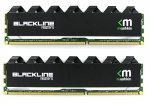 Mushkin DDR3 16GB 2133 Kit - 997125F - Blackline