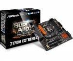 ASRock Z170M EXTREME4 Z170