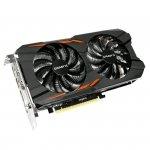 GIGABYTE GeForce GTX 1050 WF2 OC, 3x HDMI, DisplayPort, DVI-D