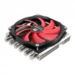 Thermalright AXP-100R, cooler