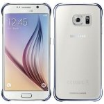 Samsung Clear Cover Black for Galaxy S6