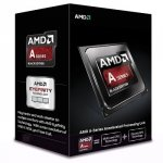 AMD A6-6400K  Richland, Black Edition