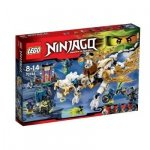 Lego Ninjago 70734 Master Wu Dragon
