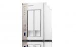 Qnap TS-251 0/2HDD