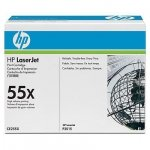 Toner HP CP3010 Contract black    CE255X   12500 str.
