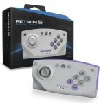Hyperkin Wireless Controller do RetroN 5, Gamepad