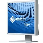EIZO FlexScan S1934, LED DVI, DisplayPort, VGA, Audio