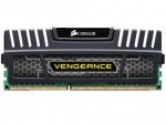 Corsair  12 GB DDR3-1600 Tri-Kit CMZ12GX3M3A1600C9, Vengeance