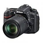 Nikon D7100 Kit + AF-S DX 18-105 ED VR
