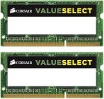 Corsair SO- 8 GB DDR3-1333 Kit CMSO8GX3M2A1333C9