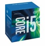 Intel Core i5-7600 3,5 GHz (Kaby Lake) Sockel 1151 - boxed