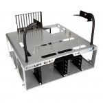 Dimastech Bench Table EasyXL - szary