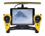 Parrot Bebop Drone yellow + Skycontroller