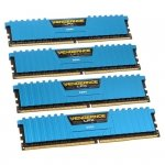 Corsair Vengeance LPX Blue DDR4-2666 - CL16 - 16 GB