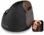 EVOLUENT Vertical Mouse 4  WL RH, Mysz