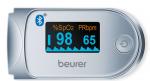 Beurer PO 60 Bluetooth pulsoksymetr