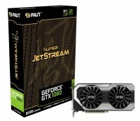 Palit GeForce GTX 1060 Super Jetstream 6GB HDMI, 3x DisplayPort, DVI-D