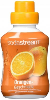 SYROP ORANGE (FANTA) Koncentrat SodaStream 500ml