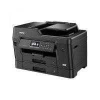 Brother MFC-J6930DW, Urzadzenie wielofunkcyjne USB/LAN/WiFI, Scan, Kopie, Fax