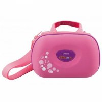 TORBA ETUI do VTech Kidizoom Duo Twist Plus różowe