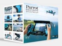 Parrot Bebop Drone blue + Skycontroller