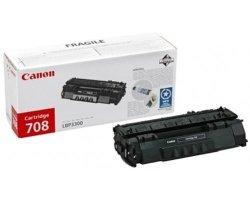 Canon Toner Cartridge 708 czarny