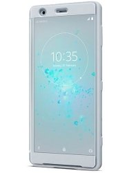 Sony Style Cover Stand SCTH40 for Xperia XZ2 grey