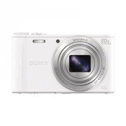 Sony DSC-WX350W biały