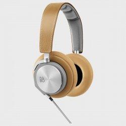 Bang & Olufsen BeoPlay H6 Słuchawki natural leather