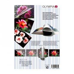 Olympia Starter-Kit Laminierfolien
