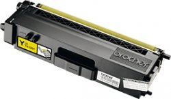 Brother TN-328 Y Toner zolty