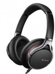 Sony MDR-10RC  czarny